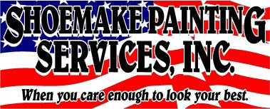 Shoemake Painting Services, Inc.